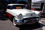 1955 Oldsmobile Holiday Coupe - Click on photo for more info