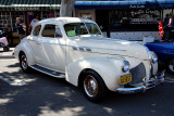 1940 Pontiac Coupe - Click on photo for more info