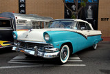 1956 Ford Fairlane Convertible - Ckick on photo for more info.