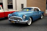 1953 Buick Skylark - Click on photo for more info