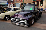 1955 Ford Truck  F-100  - Click on photo for more info