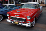 1955 Chevrolet Bel Air Convertible - Click on photo for more info
