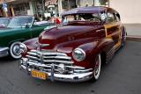 1948 Chevrolet Fleetline AeroSedan - Click on photo for more info