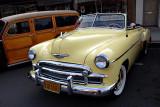 1950 Chevrolet Convertible