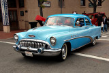 1953 Buick Special Two Door Sedan - Click on photo to see more info