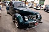 1941 Graham Hollywood (Supercharged)