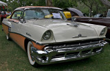 1956 Mercury Montclair Two Door Hardtop