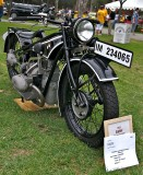 1928 BMW