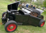 '32 Harwood Bodied Roadster