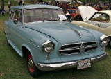 Borgward (German)
