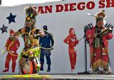 Native Spirit Dancers
