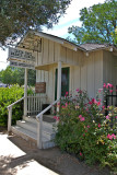 Santa Ynez (tiny) Library