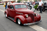 1939 Chevy Master Deluxe - Click on photo for more info