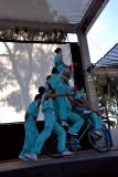 Peking AcrobatsPeking Acrobats
