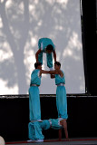 Peking Acrobats