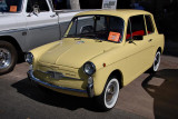 1965 auto bianchina berlina 2 cylinder air cooled 18 hp 12 wheels