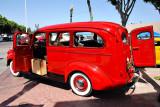 1942 Chevy Suburban (rare)