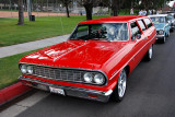 1964 Chevelle Station Wagon - Click on photo for more info