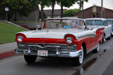 1957 Ford Skyliner with Retractabe Hardtop