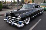 1949 Cadillac Sedanette Custom