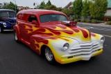 1948 Chevy Panel Custom