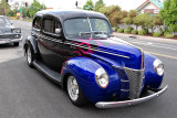 Possibly 1939 or 1940 Ford