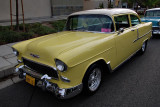 1955 Chevrolet 210 Two Door Sedan