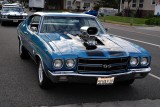 1970 Chevelle SS396 Sport Coupe