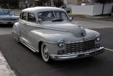1946-48 Dodge Sedan - Click on photo for more info