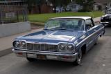 1964 Chevrolet Impala Sport Coupe