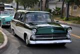1955 Ford Wagon