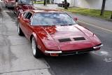 1971 Ford DeTomasso Pantera