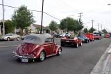 1967 VW Beetle Rag Top