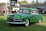 1950 Ford Custom Led Sled