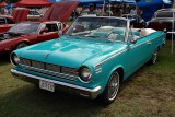 Rambler American Convertible - Click on photo for more info