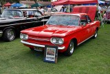 1963 Chevrolet Corvair Monza Coupe