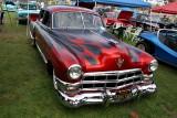 1948 Custom Caddy