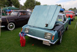 (real) 1964 (Studebaker) Avanti