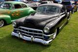 1947 Caddy