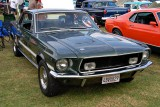 1968 California Special. GTCS Mustang