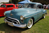1950 Olds Club Sedan - Click on photo for more info
