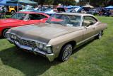 1967 Chevrolet Impala Sport Coupe