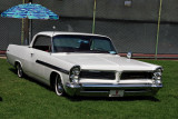 1963 Pontiac Bonneville Two Door Hardtop Coupe - Click on photo for much more info