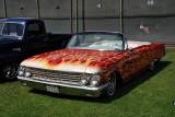 1962 Ford Galaxie Rag Top