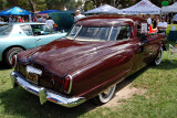 1950 Studebaker Champion Starlight Coupe - Click on photo for more info