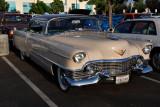1954 Cadillac Coupe Deville