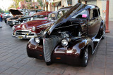 Gary Empfield's 1939 Chevy Coupe
