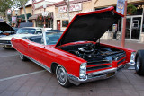 1966 Pontiac Bonneville Convertible - Click on photo for more info