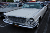 1961 Chrysler New Yorker 4 door hardtop - Click on photo for more info