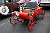 Steam powered oldie